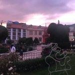 Foto de Intiqa Hotel