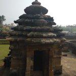 Mukteswara temple 7