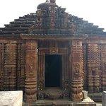 Mukteswara temple 8