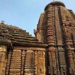 Mukteswara temple 9