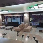 Bild från Sercotel Gran Hotel Luna de Granada