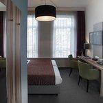 Photo de Hotel Asterisk 3 star superior