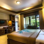 De Munut Balinese Resort & Spa Photo