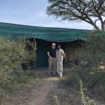Bild från Lemala Ndutu Tented Camp