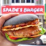 ภาพถ่ายของ Spade's Burger Bukit Mertajam