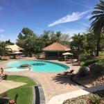 Safari Court Hotel Foto