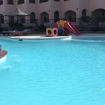 Photo de Moon Resort Marsa Alam