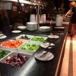 Salat Buffet