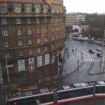 Foto de Novum Hotel Vitkov Prag