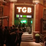 Photo of TGB The Good Burger Malaga Larios