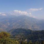 kanchanjanga View from Room