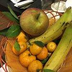 Dead fruits