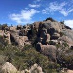 Mt Amos Climb照片
