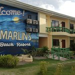 Marlin's Beach Resort Foto