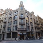 Photo of Hotel Colonial Barcelona