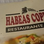 Photo of Habbeas Coppus