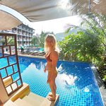 Bild från Krabi Cha-Da Resort