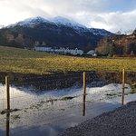 Foto de Loch Achray Hotel