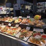 Billede af The Fifth Food Avenue, MBK