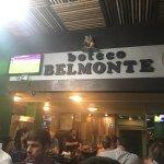 Belmonte resmi