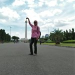 Photo de National Monument (MONAS)