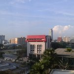 Foto de The Residences @ Swiss-Garden Hotel & Residences Kuala Lumpur