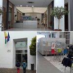 Foto di Cordoba Inturjoven Youth Hostel