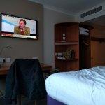 Foto de Premier Inn Norwich Nelson City Centre Hotel