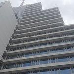 Foto van Eastin Hotel Makkasan