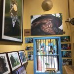 Couleurs d'Asie Gallery Photo