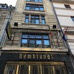 Rembrandt Hotel fényképe