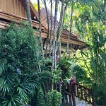 Photo de Bangtao Village Resort