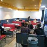Rapsy Restaurant