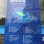 Stamford Bridge sign