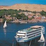 Cairo to Luxor Tour