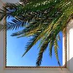 le ciel de Marrakech en ...hiver !