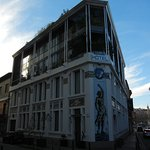 Hotel les Bains Douches Foto