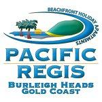 Pacific Regis LOGO