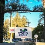 Pacific Regis Street View
