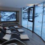 Sky Sphere Lounge