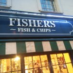 Foto van Fishers Fish and Chips