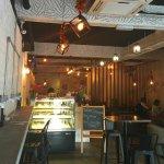 Bilde fra M136 Coffee House