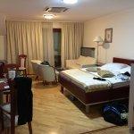 Bild från Hotel Stil