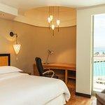 Guest room - resort view