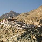 Photo of Likir Monastery