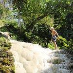 Climbing Bua Thong