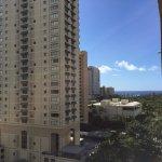 Zdjęcie Wyndham Royal Garden at Waikiki