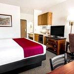 Camden Hotel & Conference Center Foto