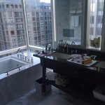 Foto van Shangri-La Hotel Toronto