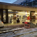 Photo de Stazione Termini